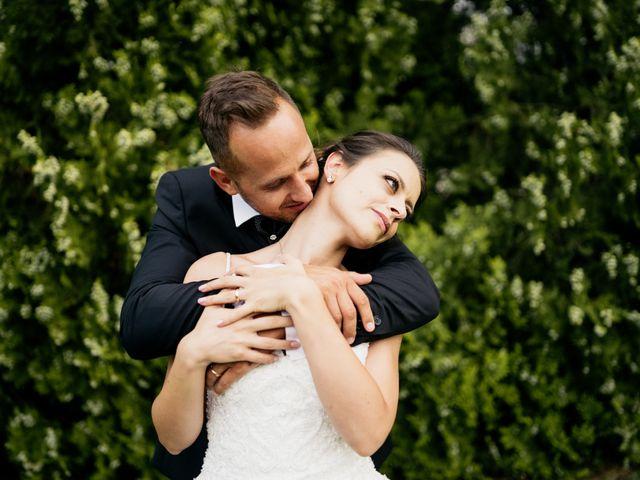 Il matrimonio di Valentina e Alessandro a Miglianico, Chieti 48