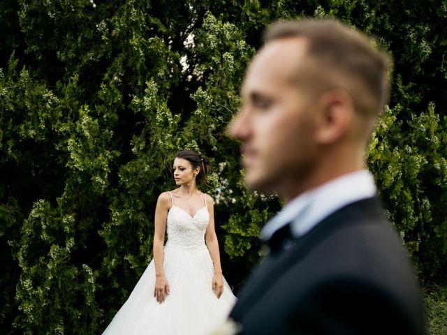 Il matrimonio di Valentina e Alessandro a Miglianico, Chieti 50