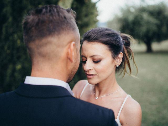 Il matrimonio di Valentina e Alessandro a Miglianico, Chieti 51