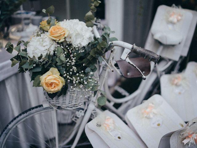 Il matrimonio di Valentina e Alessandro a Miglianico, Chieti 54