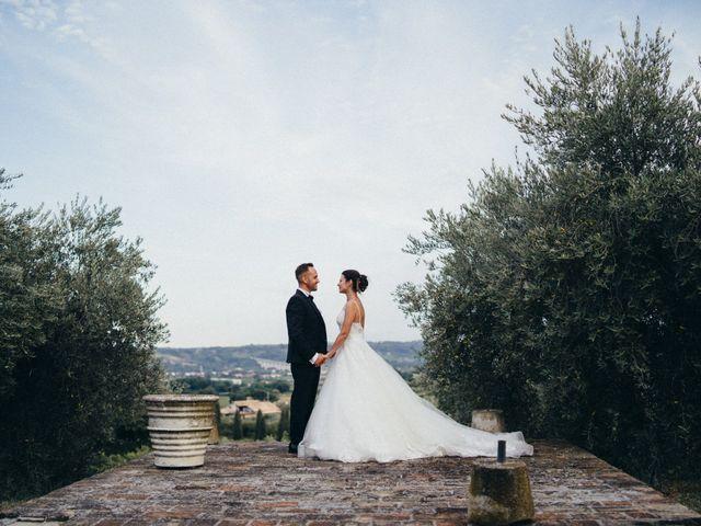 Il matrimonio di Valentina e Alessandro a Miglianico, Chieti 59