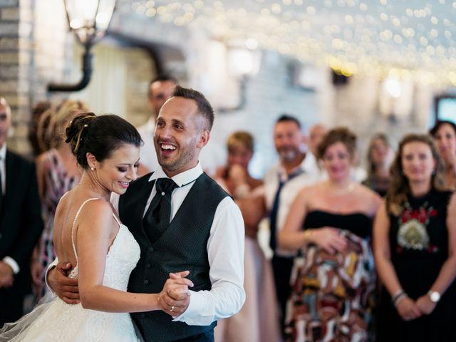 Il matrimonio di Valentina e Alessandro a Miglianico, Chieti 60