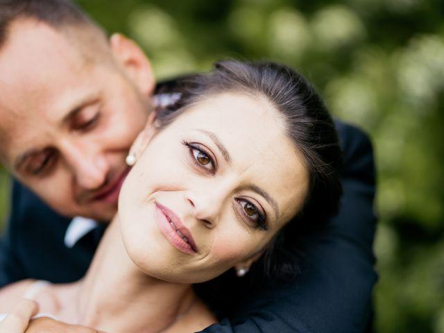Il matrimonio di Valentina e Alessandro a Miglianico, Chieti 1