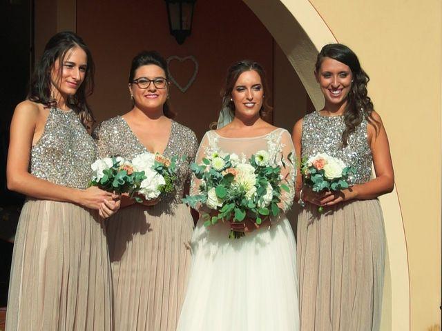 Il matrimonio di Simone e Giulia a Vicopisano, Pisa 9