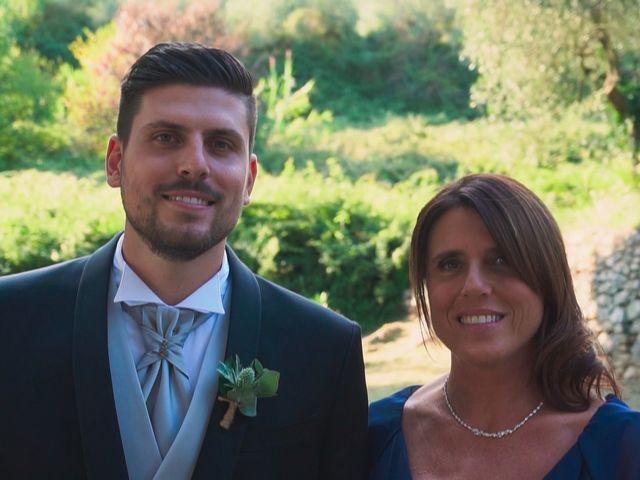 Il matrimonio di Simone e Giulia a Vicopisano, Pisa 10