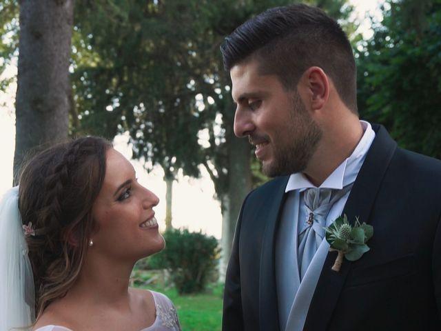 Il matrimonio di Simone e Giulia a Vicopisano, Pisa 14