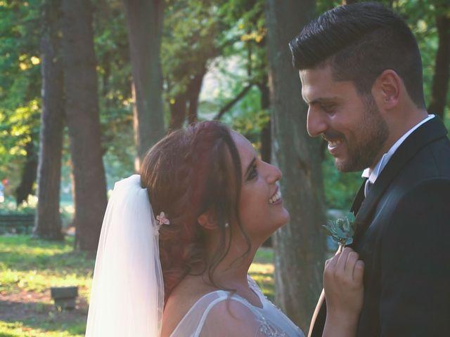 Il matrimonio di Simone e Giulia a Vicopisano, Pisa 2