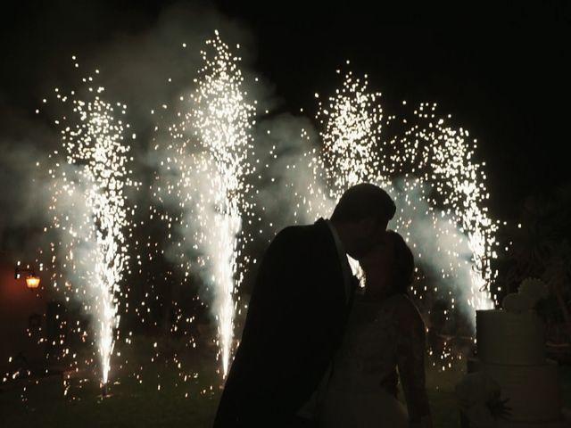 Il matrimonio di Simone e Giulia a Vicopisano, Pisa 27