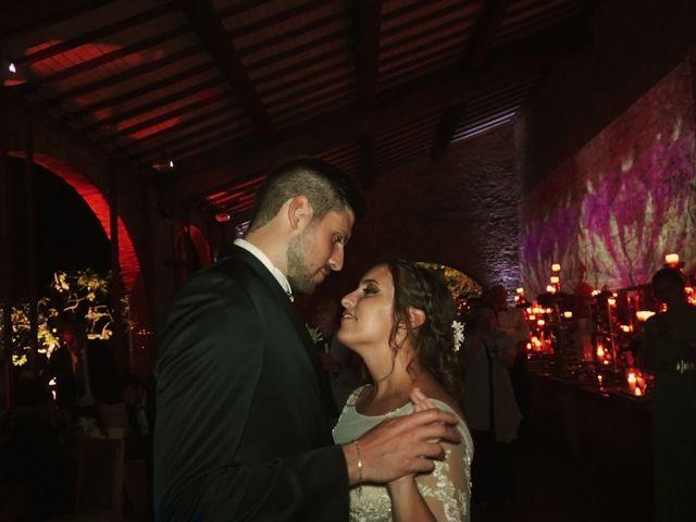 Il matrimonio di Simone e Giulia a Vicopisano, Pisa 29