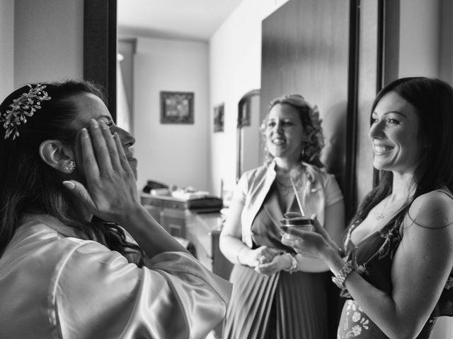 Il matrimonio di Francesca e Giuseppe a Modena, Modena 6