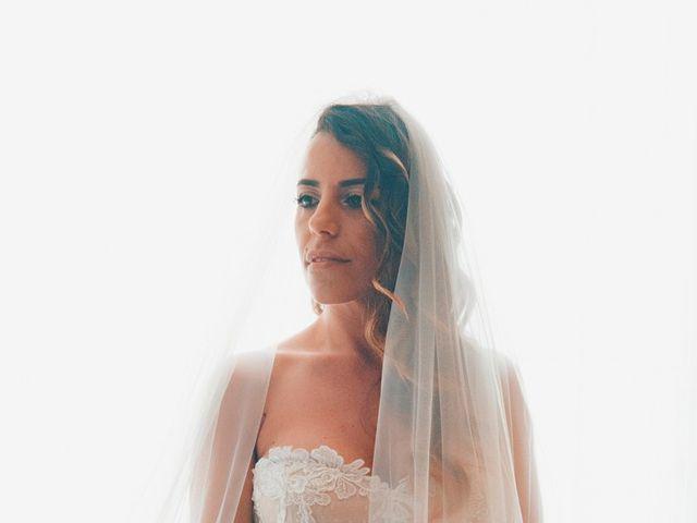 Il matrimonio di Francesca e Giuseppe a Modena, Modena 8