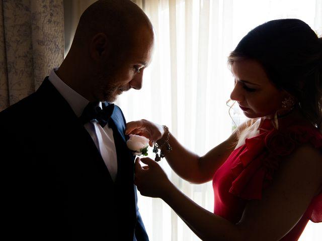 Il matrimonio di Francesca e Giuseppe a Modena, Modena 11