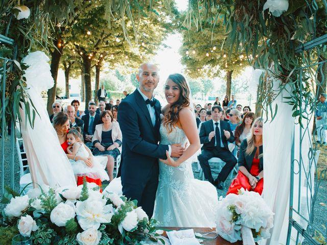 Il matrimonio di Francesca e Giuseppe a Modena, Modena 2