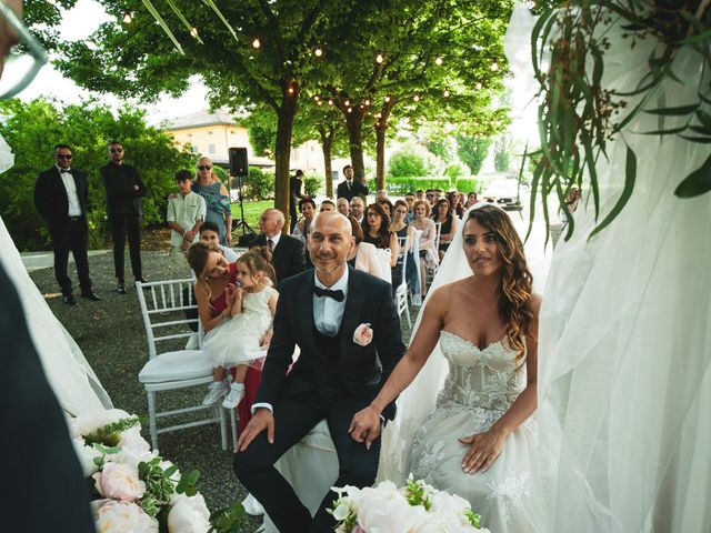 Il matrimonio di Francesca e Giuseppe a Modena, Modena 18
