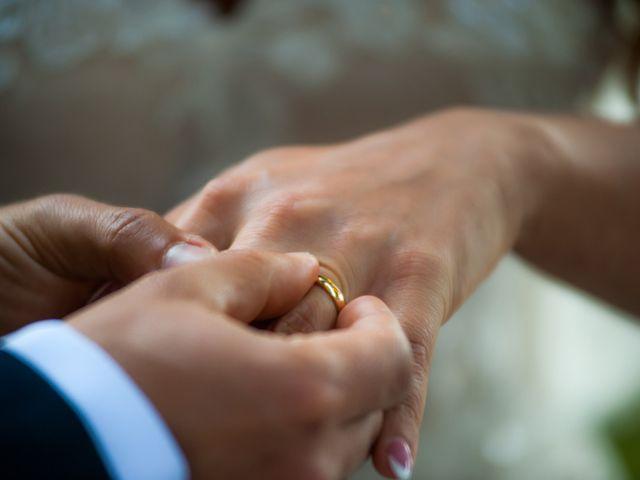 Il matrimonio di Francesca e Giuseppe a Modena, Modena 21