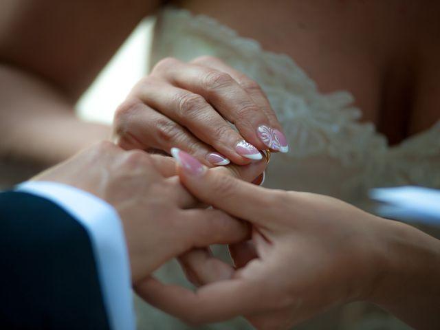 Il matrimonio di Francesca e Giuseppe a Modena, Modena 22