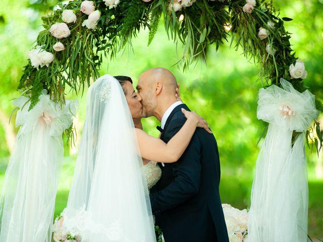 Il matrimonio di Francesca e Giuseppe a Modena, Modena 24