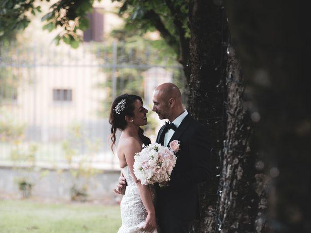 Il matrimonio di Francesca e Giuseppe a Modena, Modena 25