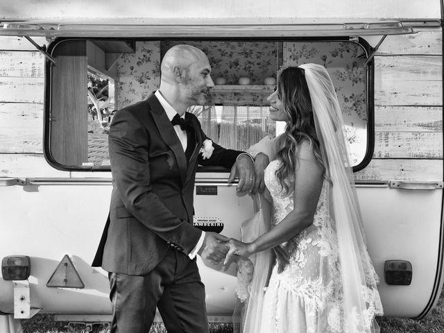 Il matrimonio di Francesca e Giuseppe a Modena, Modena 26