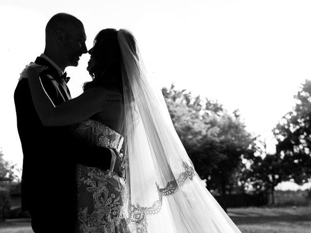 Il matrimonio di Francesca e Giuseppe a Modena, Modena 27