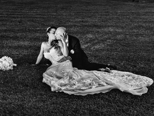 Il matrimonio di Francesca e Giuseppe a Modena, Modena 28