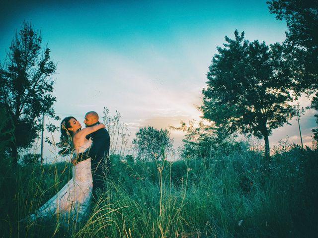 Il matrimonio di Francesca e Giuseppe a Modena, Modena 29