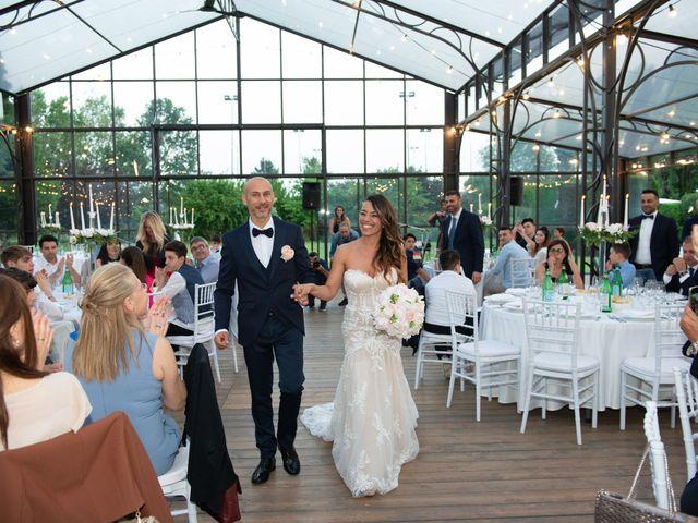 Il matrimonio di Francesca e Giuseppe a Modena, Modena 32