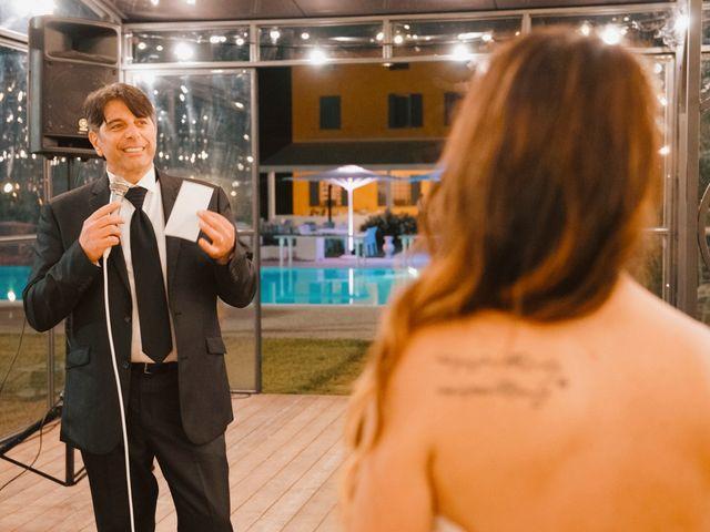 Il matrimonio di Francesca e Giuseppe a Modena, Modena 36