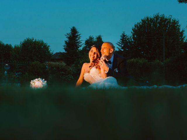 Il matrimonio di Francesca e Giuseppe a Modena, Modena 41