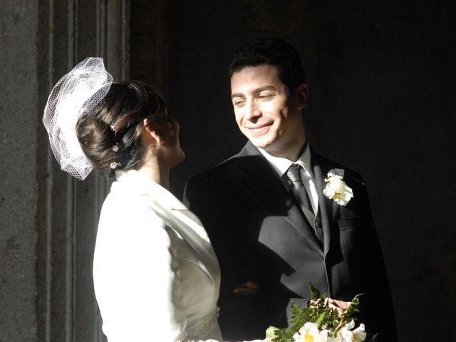 Il matrimonio di Maria Giovanna e Federico a Corchiano, Viterbo 3