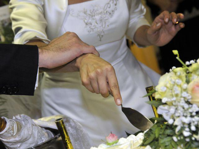 Il matrimonio di Maria Giovanna e Federico a Corchiano, Viterbo 8