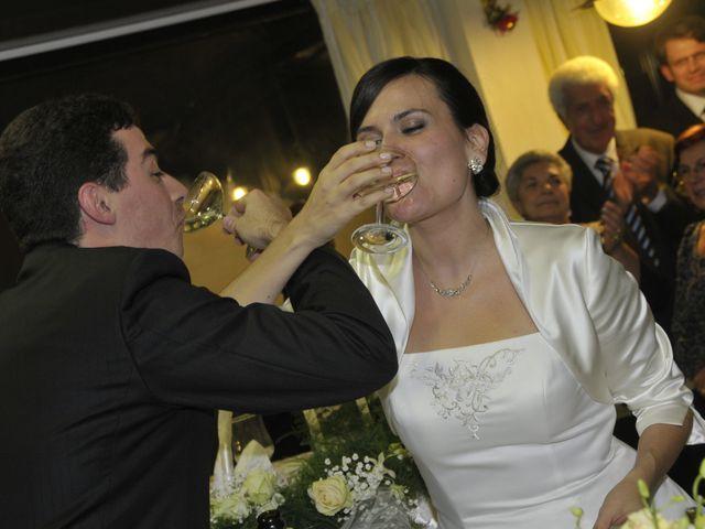 Il matrimonio di Maria Giovanna e Federico a Corchiano, Viterbo 9