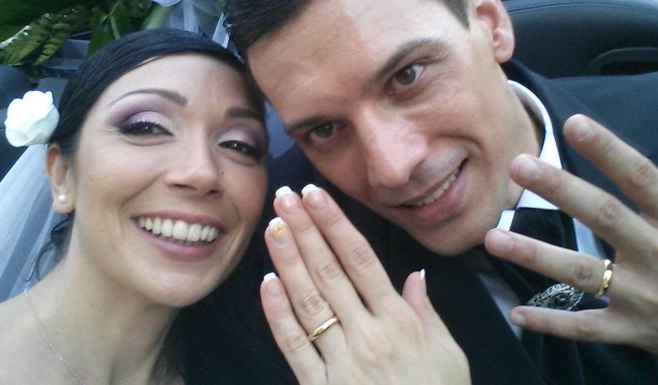 Il matrimonio di Ivan e Eleonora a Lentini, Siracusa
