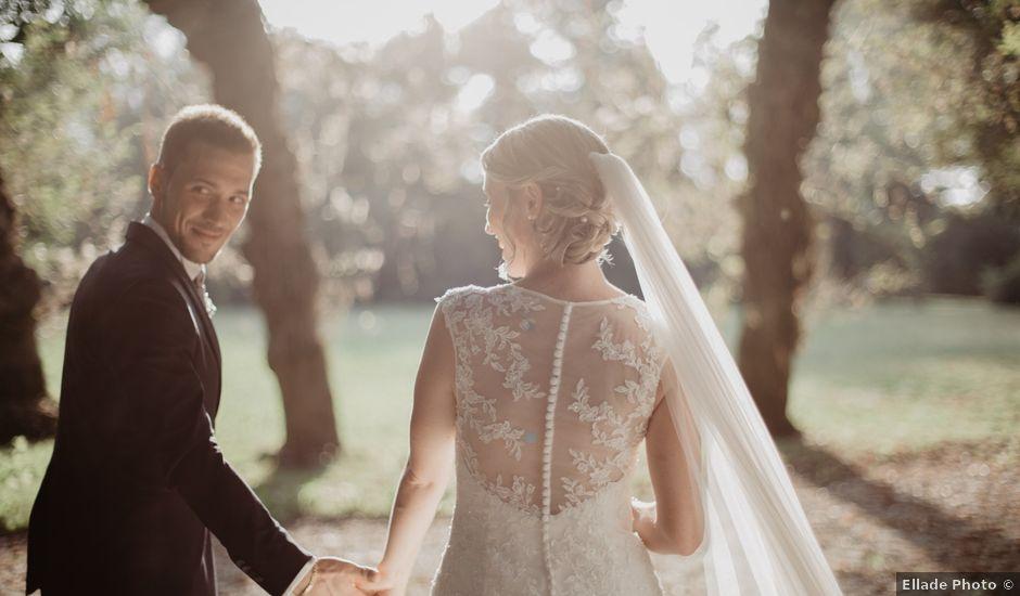 Il matrimonio di Samuele e Barbara a Savigliano, Cuneo