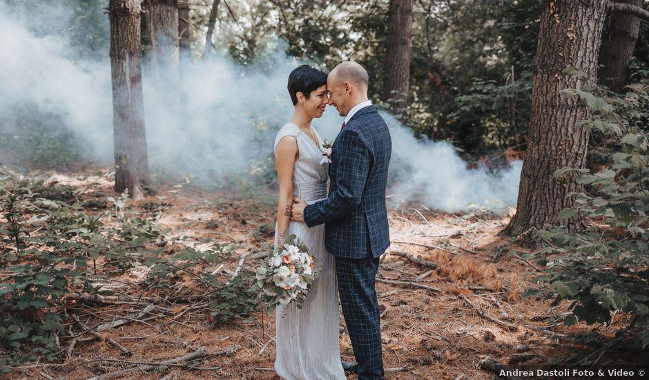 Il matrimonio di Fabio e Sara a Carate Brianza, Monza e Brianza