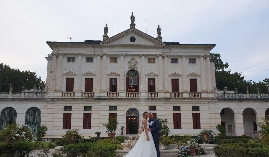 Il matrimonio di Lino e Rossella a Treviso, Treviso