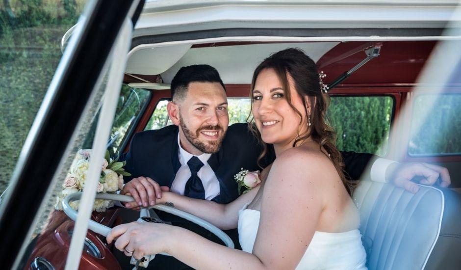 Il matrimonio di Luca e Gaia a Spirano, Bergamo