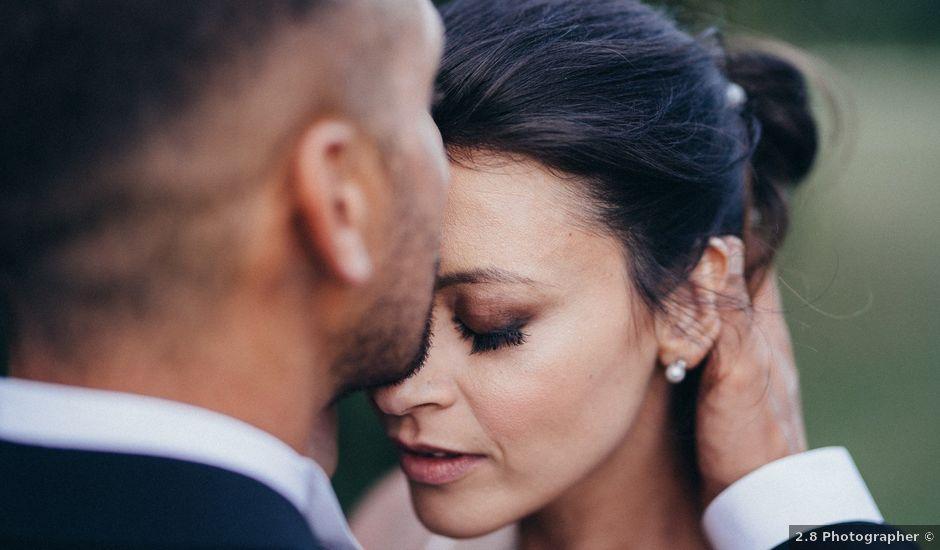 Il matrimonio di Valentina e Alessandro a Miglianico, Chieti