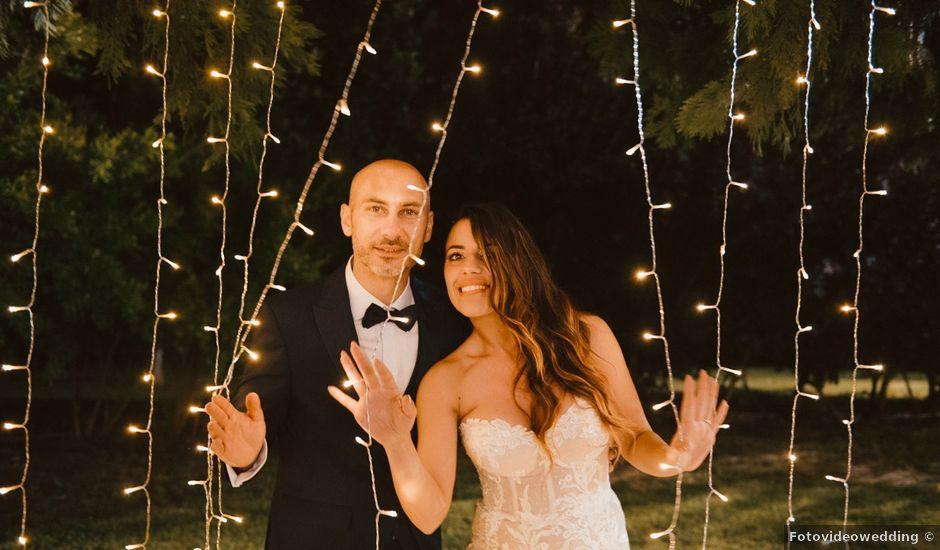Il matrimonio di Francesca e Giuseppe a Modena, Modena