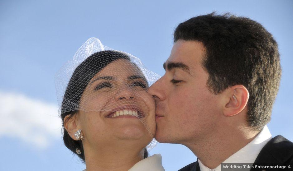 Il matrimonio di Maria Giovanna e Federico a Corchiano, Viterbo