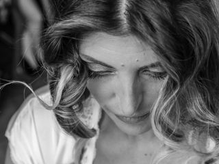 Le nozze di Cinzia e Michael 2