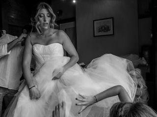 Le nozze di Cinzia e Michael 3