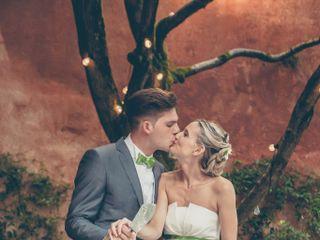 Le nozze di Eleonora e Fabio 3