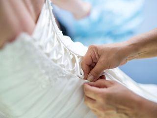 Le nozze di Chiara e Cristoforo 3