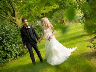 Le nozze di Chiara e Cristoforo