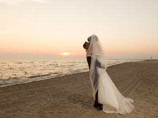 Le nozze di Federica e Simone 2