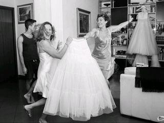 Le nozze di Alessia e Marco 3