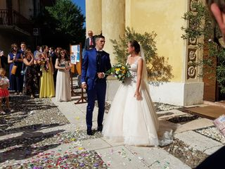 Le nozze di Marco e Alice 1