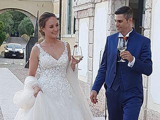 Le nozze di Marco e Alice 2