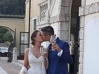 Le nozze di Marco e Alice 3